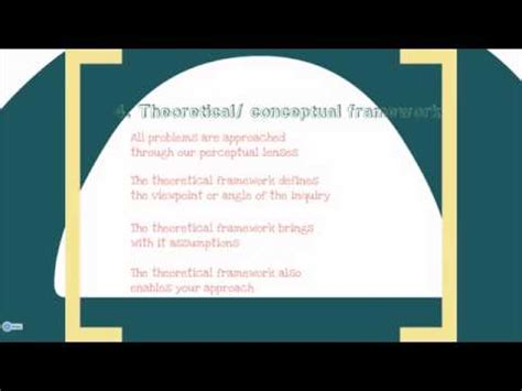 Thesis Proposal How To Write A Thesis Proposal Thesis